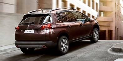Peugeot 2008 em até 80 meses pelo consórcio