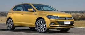 LANÇAMENTO: Volkswagen Polo chega à sexta geração