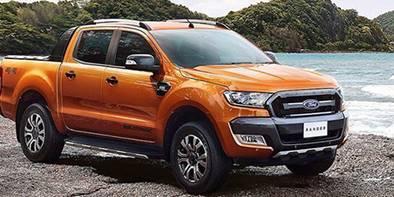 Consórcio Ford Ranger em parcelas facilitadas