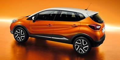 Renault apresenta novidade no Salão do Automóvel 2016