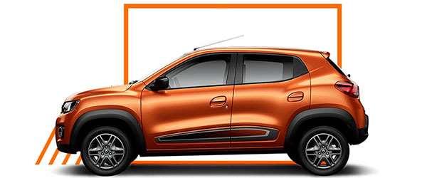 Quase pronto! Renault Kwid terá vendas liberadas no Brasil