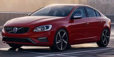 Volvo S60, V60 e XC60 chegam mais equipados à nova linha