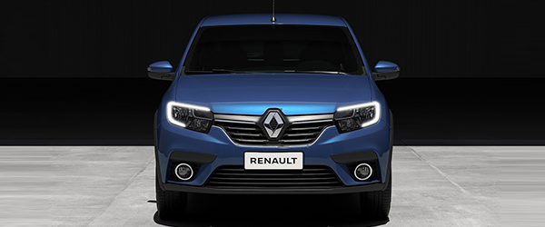 Renault Sandero ganha reestilização na linha 2020