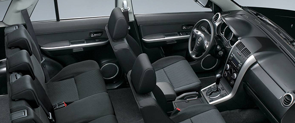 Compre um SUV pelo Consórcio de Automóveis
