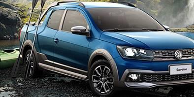 Consórcio Volkswagen Saveiro 2018