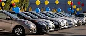 Como aprender comprar um carro usado?