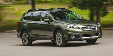 Subaru Outback – compre o seu pelo Consórcio de Automóveis