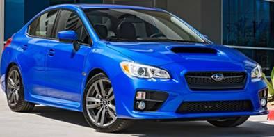 Subaru WRX em até 115 meses sem juros pelo consórcio