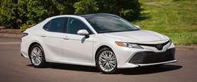 Lançamento: Novo Toyota Camry chega ao Brasil
