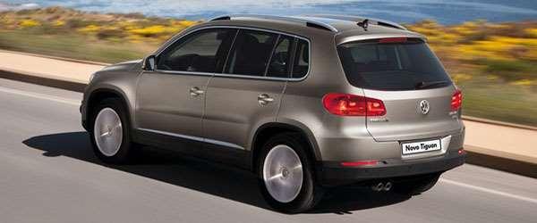 LANÇAMENTO 2017 - Conheça a nova geração do Volkswagen Tiguan