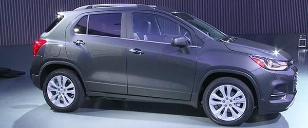 Novo Chevrolet Tracker começa a ser vendido