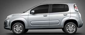 Fiat Uno 2019 por meio do Consórcio de Automóveis