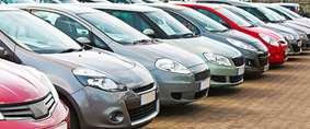 Carros usados batem recorde e são os mais comprados com crédito