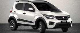Consórcio Fiat Mobi 2020 com a menor taxa do Brasil