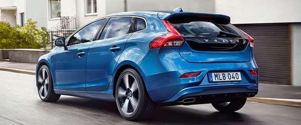 Volvo V40 em até 100 meses por meio do consórcio