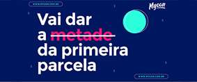 Mycon apresenta campanha Hora Da Virada para o fim do ano