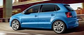 Futuro: Volkswagen confirma Novo Polo para o Brasil