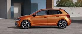 Novo Volkswagen Polo voltará a ser vendido no Brasil