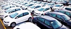 Produção e venda de automóveis têm crescimento no Brasil