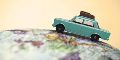 Vai viajar nas férias? Faça uma revisão no carro!
