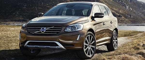 Consórcio Volvo XC60 em 80 parcelas sem juros, confira!
