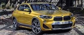 BMW X2 chega ao Brasil no ano que vem!