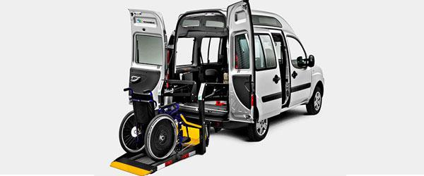 Carros para deficientes podem ser adquiridos pelo consórcio