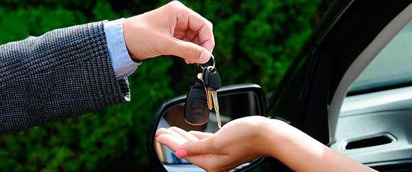 Como faço uma carta de consórcio para comprar um carro?