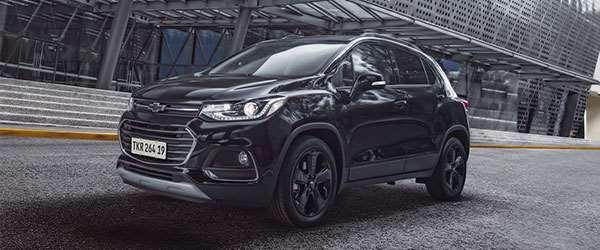 Consórcio Chevrolet Tracker: faça uma simulação