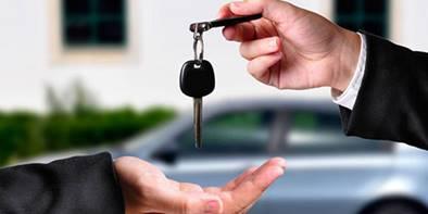 O carro que você deseja comprar pelo consórcio
