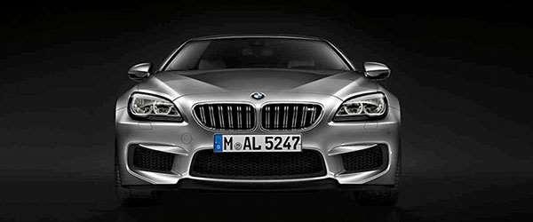Consórcio BMW M6 2018