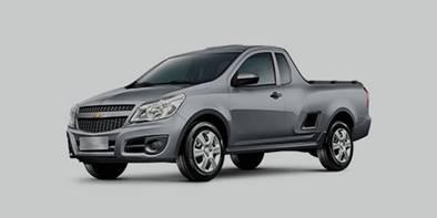 Consórcio Chevrolet Montana 2018