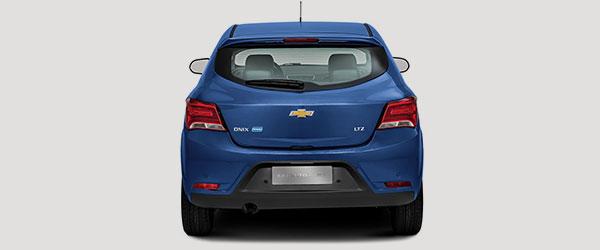 Consórcio Chevrolet Onix 2019