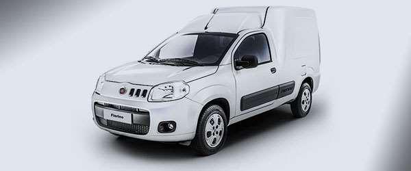 Simular Consórcio Fiat Fiorino