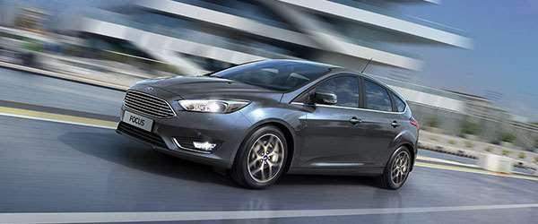 Ford Focus 2019: conheça preços e versões