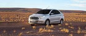 Compre um Ford pelo Consórcio de Automóveis!