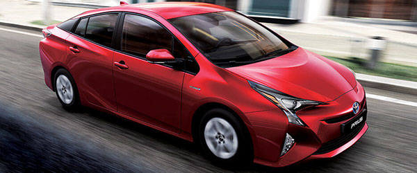 Carta de crédito Consórcio Toyota Prius