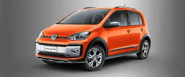 Consórcio Volkswagen Cross Up 2018