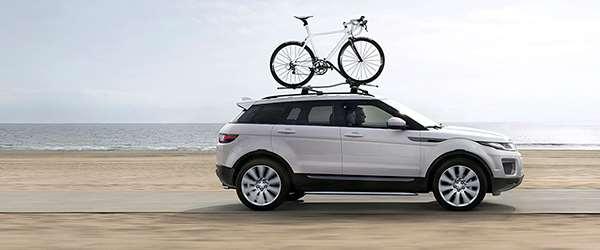 Consórcio Land Rover: Evoque já está à venda
