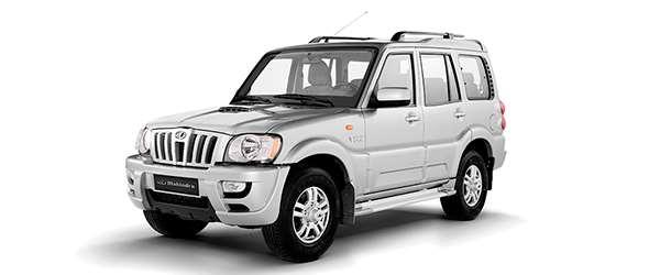 Mahindra SUV mais barata para a sua compra