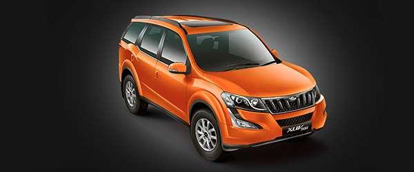 Vendas do Mahindra XUV 500 devem começar neste ano