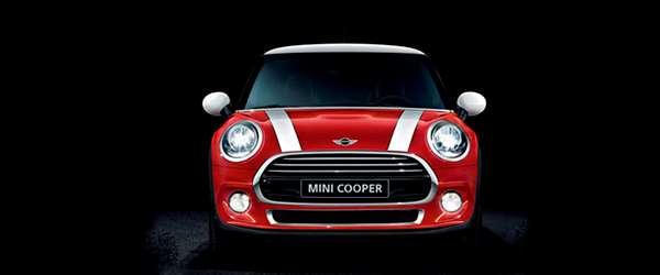 Recorde de baliza com um MINI Cooper