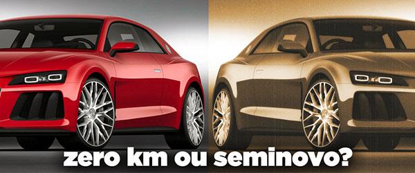 Carta de consórcio: posso comprar carros novos ou usados? (Foto: Divulgação)