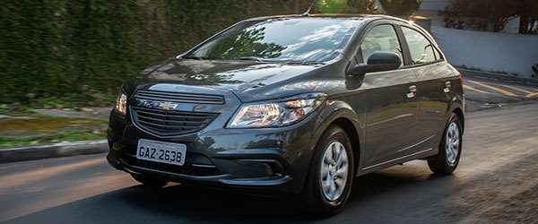 Lançamento: Consórcio Chevrolet Onix Joy 2019