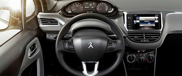 Peugeot 208 2016 em até 80 meses sem juros pelo consórcio