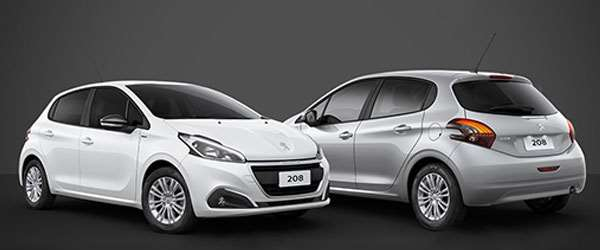 Conheça a Série Especial Peugeot 208 In Concert