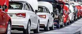 Dados Anfavea: cresce a produção de veículos no Brasil