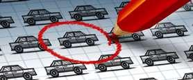 Quais são os carros mais baratos para fazer consórcio?