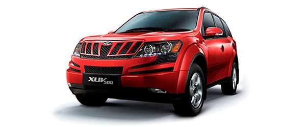 Carro da Mahindra recebe 4 estrelas em segurança