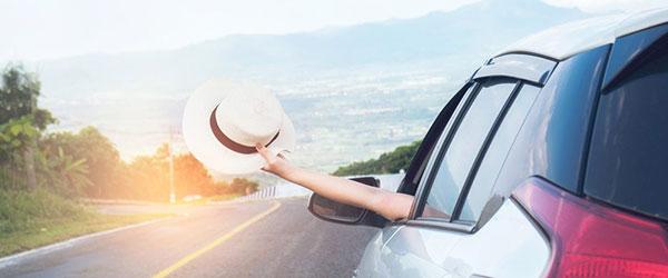 Vai viajar nas férias? Confira algumas dicas antes de pegar a estrada